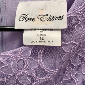 Rare Editions Dresses - Little Mermaid inspired dress size 12